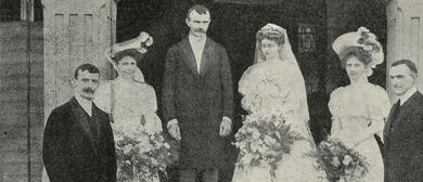 Mrs Janet Walker: Brisbane's Leading Dressmaker and Costumer