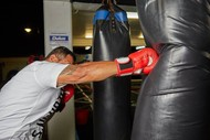 Image for event: Boxing with Martin Degnan's Gym