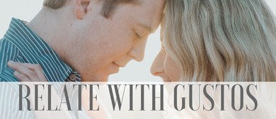 Relate With Gustos - Seminars for Lovers