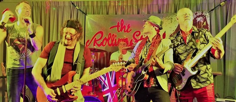 Brown Sugar – The Rolling Stones Tribute