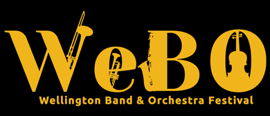 Wellington Band and Orchestra Festival