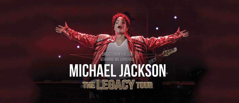 Michael Jackson The Legacy Tour 2018 NZ Show