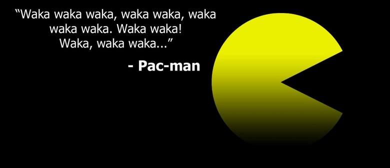 Pac Man Challenge