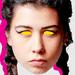 Savanna Calton: Resting B*tch Face