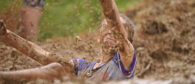 The Annual Mud Run