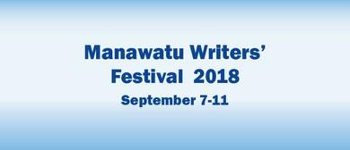 Manawatu Writers Festival