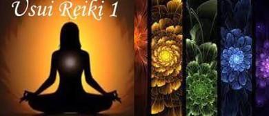 Reiki Usui - Level 1 Attunement