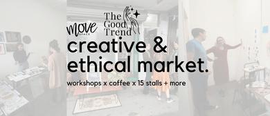 Creative & Ethical Market