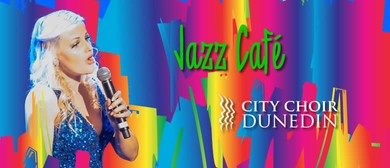 Jazz Café – Big Choir! Big Band! Big Night Out!