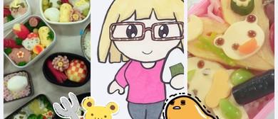 Bento (Japanese Lunch Box) Class