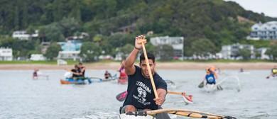 Bay of Islands Waka Festival