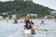 Image for event: Bay of Islands Waka Festival
