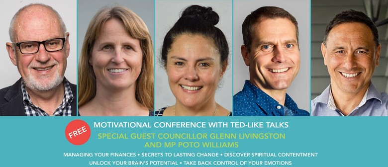 Accelerate Conference - Christchurch - Eventfinda