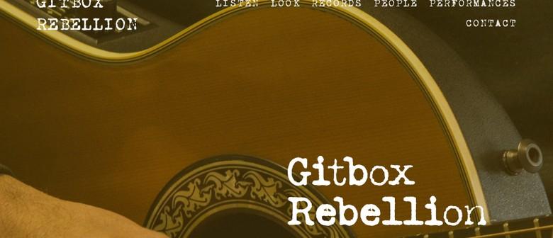 Gitbox Rebellion & Mark Laurent