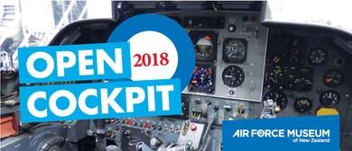 Open Cockpit 2018