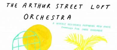 Arthur Street Loft Orchestra
