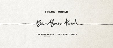 Frank Turner (Solo)