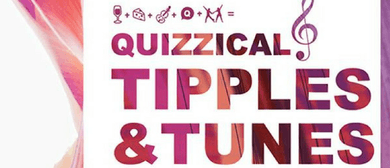 Quizzical Tipples and Tunes