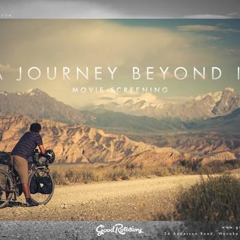 A Journey Beyond II - A Bombtrack Movie Premiere
