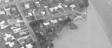 The Streets Where You Live A Residential History of Te Atatu