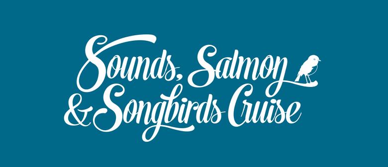 Sounds, Salmon & Songbirds Cruise