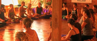 Weekend  for Couples - Sacred Saturday / Breathwork Sunday