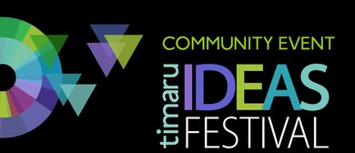 IDEAS Festival Community Event