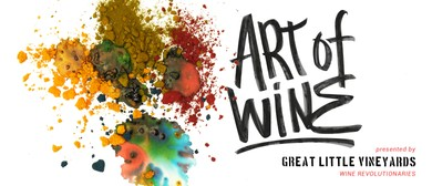 Art of Wine 2018