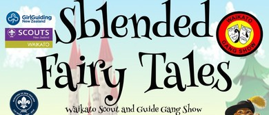 Sblended Fairy Tales
