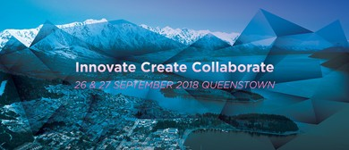 Hospitality NZ Annual Conference 2018