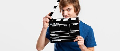 October Holidays: Film & TV Audition Workshop (13-17 Years)