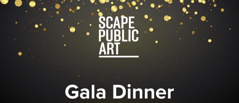 SCAPE Public Art's 20th Anniversary Gala Dinner