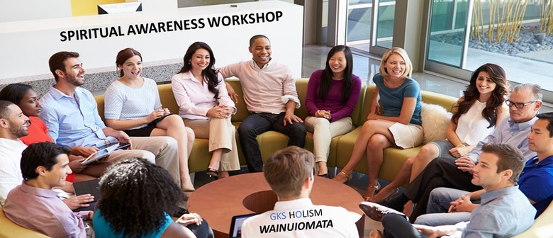 Spiritual Awareness Workshop