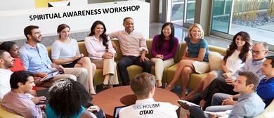 Otaki Spiritual Awareness Workshop