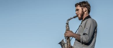 Sunday Jazz - Bryn Van Vliet