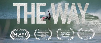 The Bollands Live Show & The Way Surf Doco Screening
