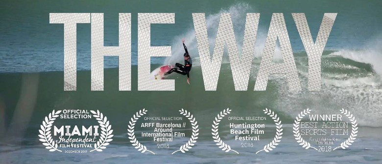 The Way Surf Doco Screening & Sit Down In Front