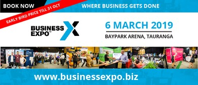 Business Expo 2019: CANCELLED