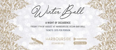 Harbourside Winter Ball