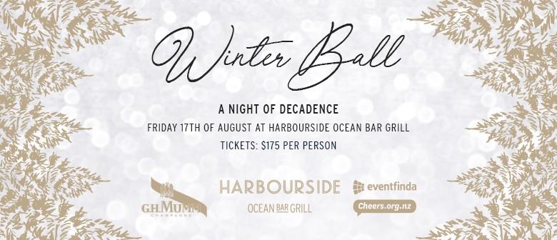 Harbourside Winter Ball