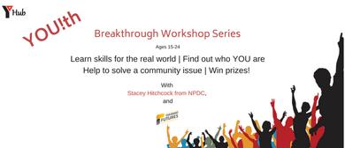 Youth Breakthrough Workshop Series