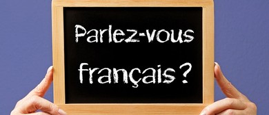 French Intermediate (Level 6) Language Class: CANCELLED