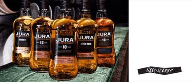 Malt Club - New Look of Jura