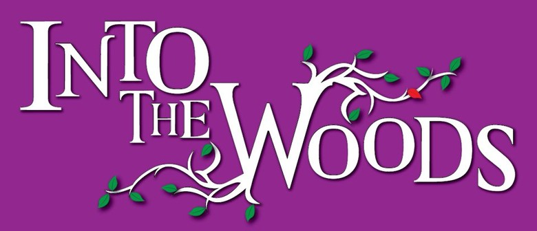 Upper Hutt Musical Theatre - Into the Woods
