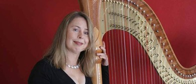 Arts On Tour NZ - Helen Webby