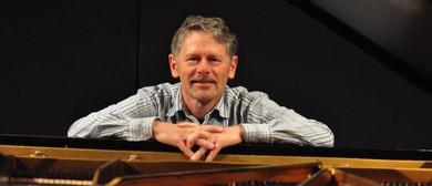 Aroha Music Society - Richard Mapp