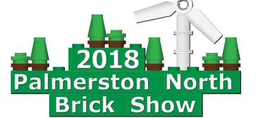 2018 Palmerston North Brick Show - LEGO Display