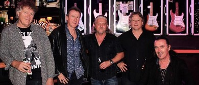 Listen to The Music: The Doobie Brothers Tribute Show: POSTPONED
