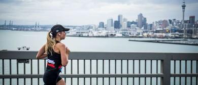 ASB Auckland Marathon 2018