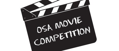 OSA Movie Competition School Holiday Activity